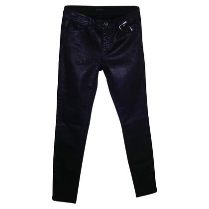 Marc Cain blauwe broek