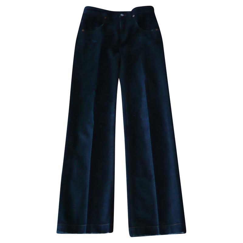 drykorn jeans mit schlag second hand drykorn jeans mit schlag gebraucht kaufen f r 49 00. Black Bedroom Furniture Sets. Home Design Ideas