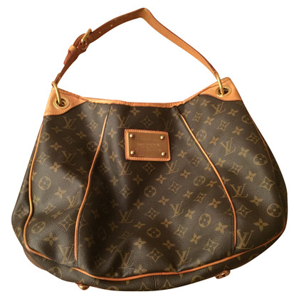 "Louis Vuitton ""Galliera GM Monogram Canvas"""