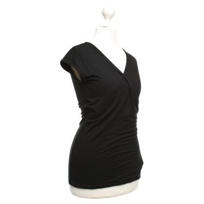 Ralph Lauren Shirt in Schwarz