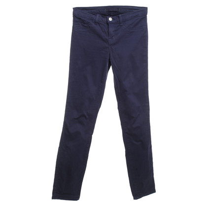 J Brand Jeans in paars