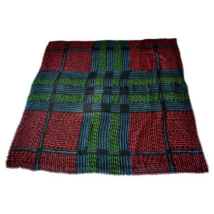 Burberry XXL cloth with cashmere