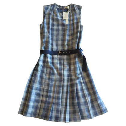 Marc Jacobs Dress with plaid pattern