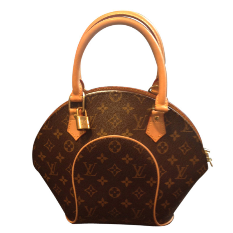 louis vuitton monogram of canvas bag buy second hand. Black Bedroom Furniture Sets. Home Design Ideas
