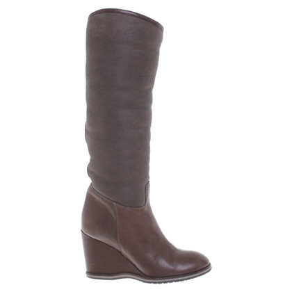 Marc Cain Boots with Sheepskin lining