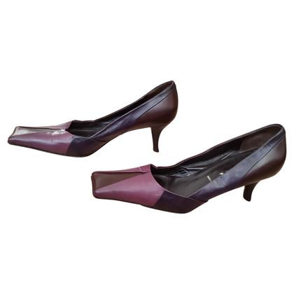 Prada Court shoes