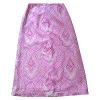 Burberry skirt in pink