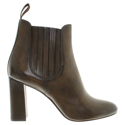 Santoni Ankle boots in brown