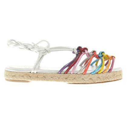 Chloé Sandals in Multicolor