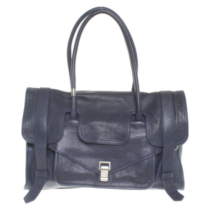 Proenza Schouler Handbag in blue