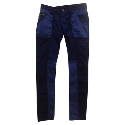 Iceberg pants blue