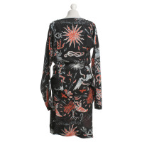 Vivienne Westwood Patterned dress in color