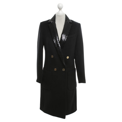 Michael Kors Coat with application