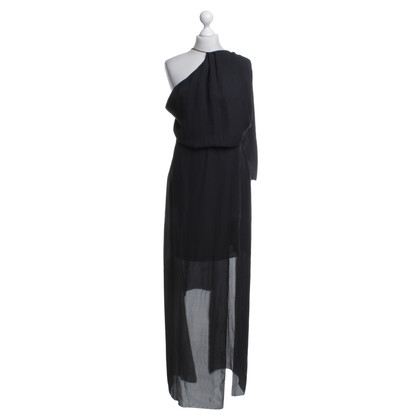 Acne Schwarzes Kleid
