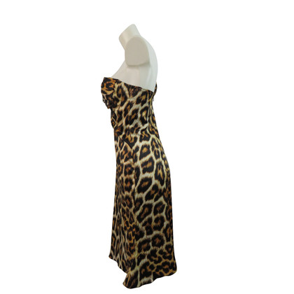 Just Cavalli One Shoulder Dress