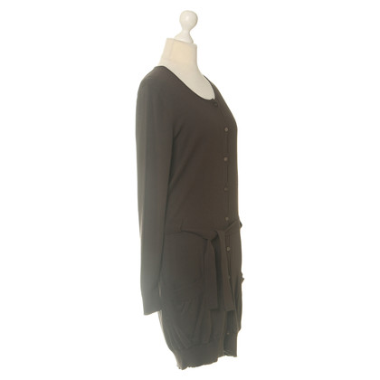 Hugo Boss Cardigan in dark brown