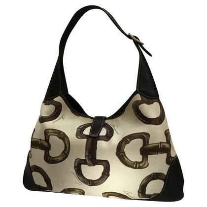 Gucci Handbag with print