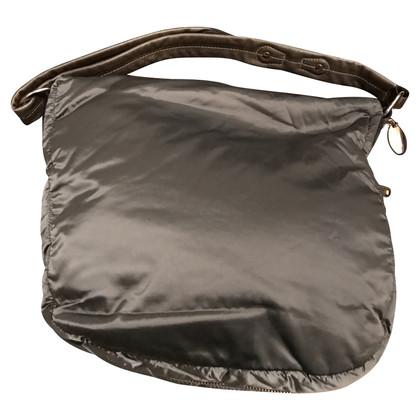 Tod's borsa a mano realizzata in nylon