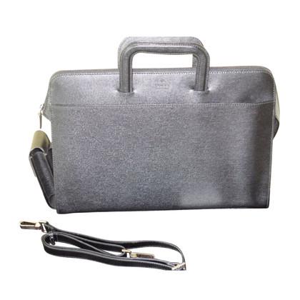 Gucci Briefcase in Black