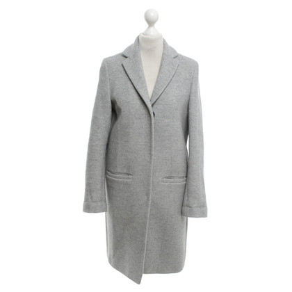 MSGM Coat in grey