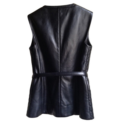 Prada Leather vest