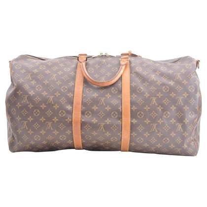Louis Vuitton Sac Louis Vuitton Keepall 60 Shoulder Strap