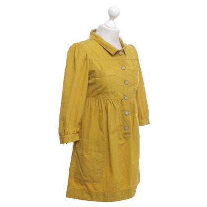 French Connection Robe verte