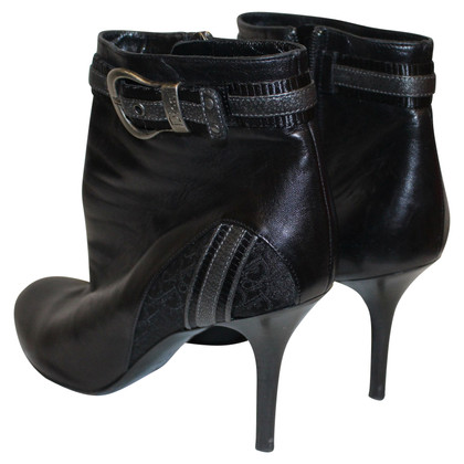 Christian Dior Ankle boots in black