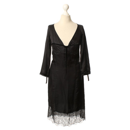 Miu Miu Dress in black