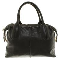 Tod's Shoulder bag in black