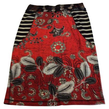 Jean Paul Gaultier Two-piece dress