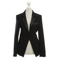 Balenciaga Tuxedo Blazer