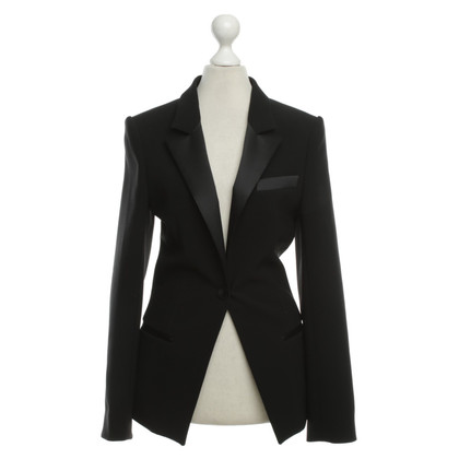 Balenciaga Smoking Blazer