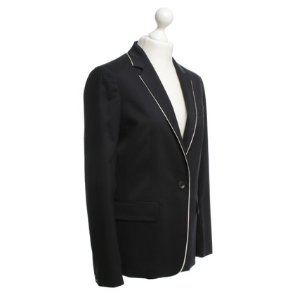 Rag & Bone Blazer in Navy