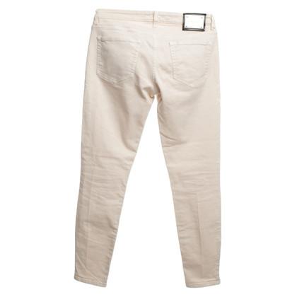 Pierre Balmain Jeans in Nude