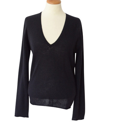 Jil Sander 100% cashmere sweater