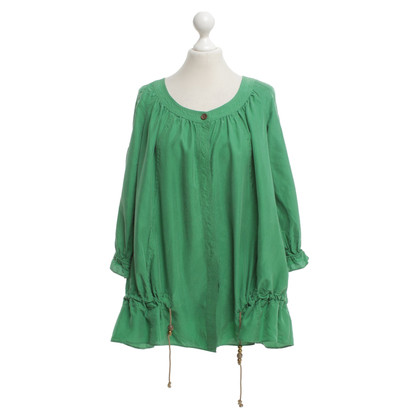 "Diane von Furstenberg top ""Hori"" made of silk"