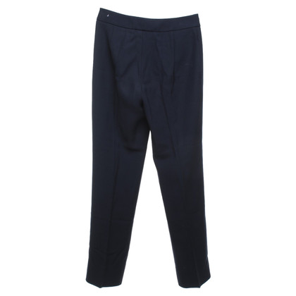 Max & Co trousers in dark blue