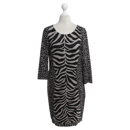 Andere merken Ana Alcazar - dier-print jurk