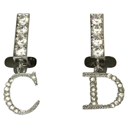 Christian Dior Ohrclips