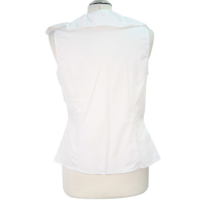 Hobbs Camicia in bianco