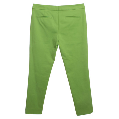Akris Pantaloni in verde