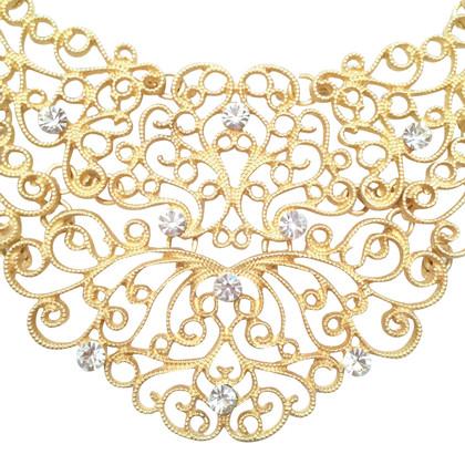 Valentino Collana color oro