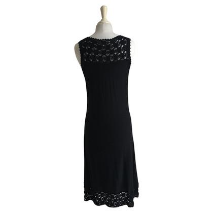 Laurèl Vestito di nero