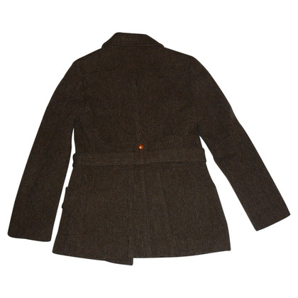 Stefanel Wool coat