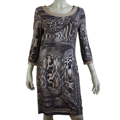 Airfield Kleid mit Muster