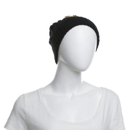 Dolce & Gabbana Mütze aus Kaschmir