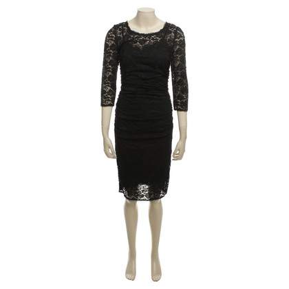 Dolce & Gabbana Dress with Lace