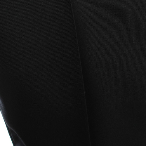 Jil Sander Smoking pants in black - Second Hand Jil Sander Smoking