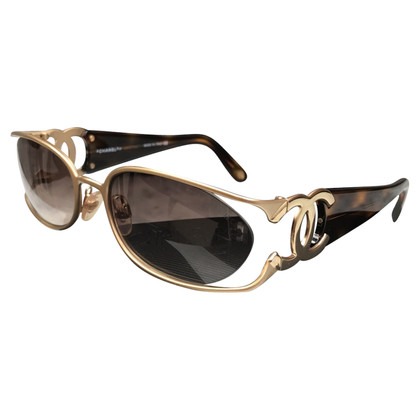 Chanel lunettes Chanel